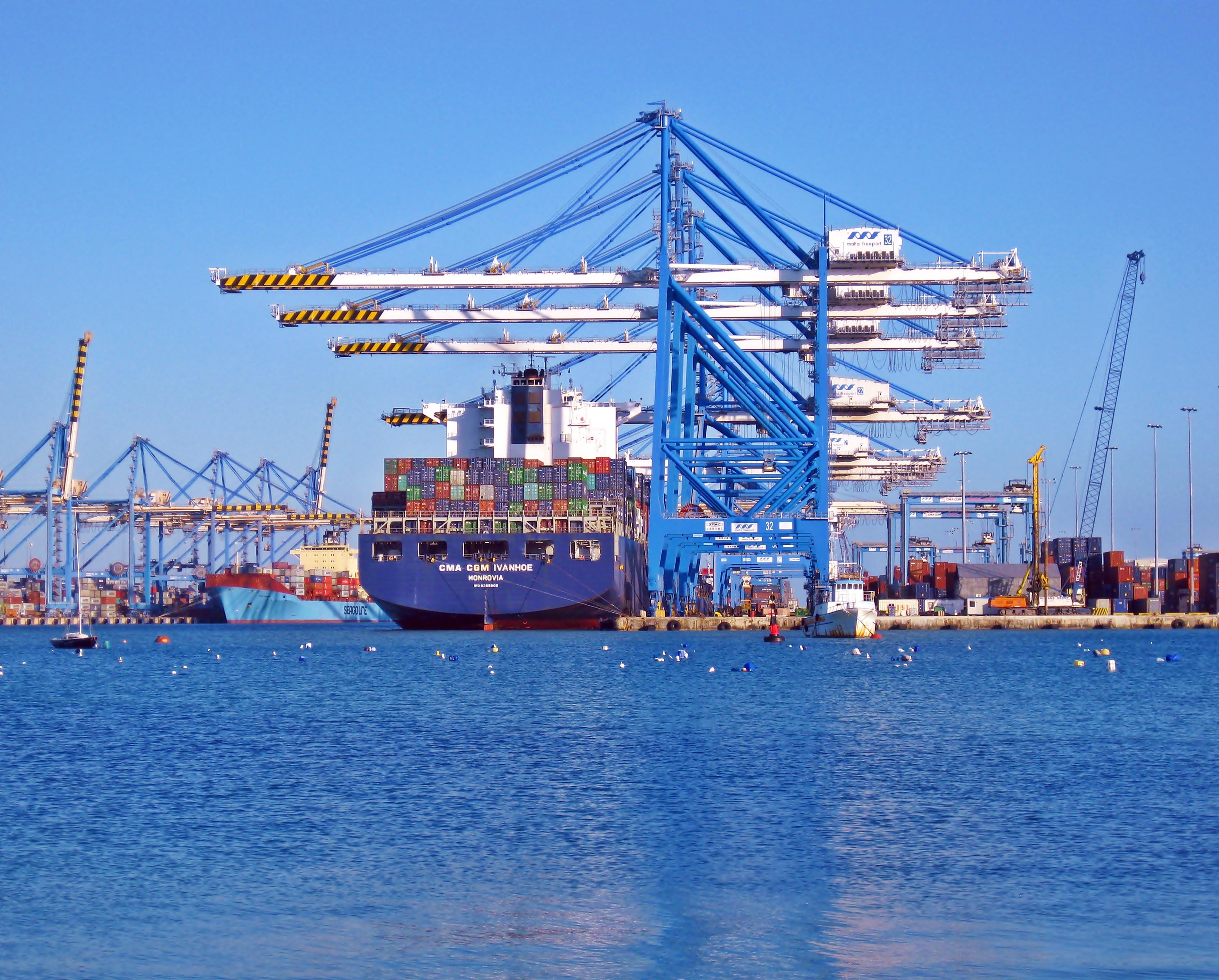 Albors® Import Export